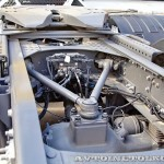 Строительный тягач Renault Lander 6x4 на выставке COMTRANS-13 - 4