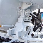 Автобетоносмеситель Schwing Stetter на шасси Renault Kerax 6x4 на выставке COMTRANS-13 - 5