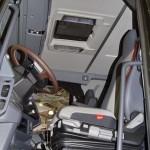 Полноприводное двухосное шасси Renault серии K на выставке COMTRANS-13 - 5