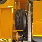 Самосвал Renault Kerax 8x4 с кузовом Wielton на выставке COMTRANS-13 - 4