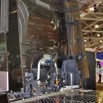 Магистральный тягач Renault серии T на выставке COMTRANS-13 - 1