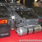 Магистральный тягач Renault серии T на выставке COMTRANS-13 - 2