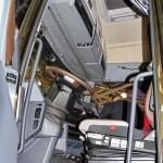 Магистральный тягач Renault серии T на выставке COMTRANS-13 - 4