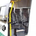 городское маршрутное такси Автолайн Ford Transit 25 мест Промышленные Технологии на выставке СитиТрансЭкспо 2013 - 3
