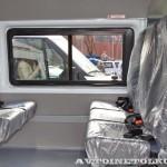 городское маршрутное такси Автолайн Ford Transit 25 мест Промышленные Технологии на выставке СитиТрансЭкспо 2013 - 4