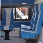 пригородный автобус Ford Transit 18 мест Промышленные Технологии на выставке СитиТрансЭкспо 2013 - 3