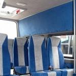 пригородный автобус Ford Transit 18 мест Промышленные Технологии на выставке СитиТрансЭкспо 2013 - 4
