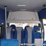 пригородный автобус Ford Transit 18 мест Промышленные Технологии на выставке СитиТрансЭкспо 2013 - 5