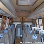 Volkswagen Crafter туристический 19 мест Промышленные Технологии на выставке СитиТрансЭкспо 2013 - 2