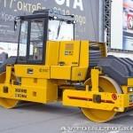 тандемный дорожный каток XGMA XG6101D на выставке Дорога-2013 - 3