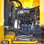 фронтальный погрузчик XGMA XG932H на выставке Дорога-2013 - 6