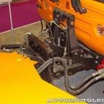 Ausa-350 на выставке Дорога-2013 - 1