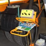 Дорожный ремонтер Kobit Turbo-5000 на выставке Дорога-2013 - 2