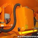 Дорожный ремонтер Kobit Turbo-5000 на выставке Дорога-2013 - 3