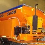 Дорожный ремонтер Kobit Turbo-5000 на выставке Дорога-2013 - 5