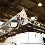 дорожная лаборатория НПО Регион на базе Volkswagen Crafter на выставке Дорога-2013 - 4