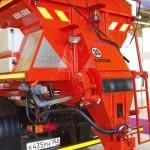 Kobit KBR-S8K на КамАЗ-65115 на выставке Дорога-2013 - 4