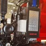 Kobit KBR-S8K на КамАЗ-65115 на выставке Дорога-2013 - 5