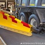 AM Combi на Volvo FMX Arctic Machine на выставке Дорога-2013 - 3
