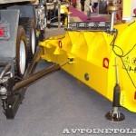 AM Combi на Volvo FMX Arctic Machine на выставке Дорога-2013 - 4