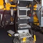 AM Combi на Volvo FMX Arctic Machine на выставке Дорога-2013 - 6