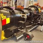 AM Combi на Volvo FMX Arctic Machine на выставке Дорога-2013 - 8