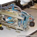 Разметочная машина Kontur 650ХПЭ СТиМ на выставке Дорога-2013 - 4