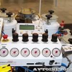 Разметочная машина Kontur 90ХП СТиМ на выставке Дорога-2013 - 5