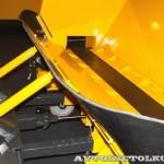 Укладчик обочин Madrog UP-300 на выставке Дорога-2013 - 4