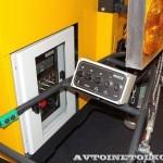 Дорожный ремонтер Madrog Madpatcher на выставке Дорога-2013 - 4