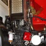 КО-829АМ на шасси МАЗ-4380 Коммаш Арзамас на выставке Дорога-2013 - 4