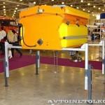 Rasco Solid-XM на выставке Дорога-2013 - 1