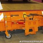 Rasco Bilo на выставке Дорога-2013 - 2