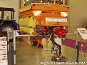 Rasco Solid-XM на выставке Дорога-2013 - 4