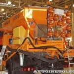 Дорожный ремонтер Kobit Turbo-5000 на выставке Дорога-2013 - 6