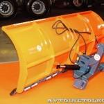 передний отвал Навигатор-НМ на выставке Дорога-2013 - 1
