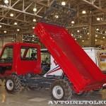 Caron CTK-75 на выставке Дорога-2013 - 1