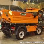 Ausa-350 на выставке Дорога-2013 - 4