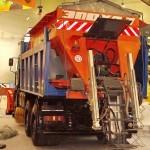 МКДУ-3 на КамАЗ-6520 на выставке Дорога-2013 - 7