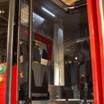 Пожарная автоцистерна АЦ 5,0-50-7 модель 003Б-ЧС на шасси  IVECO Trakker AD190T33 ООО Чибис  на выставке Комплексная Безопасность 2013 - 6