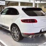 старт продаж Porsche Macan в АвтоСпецЦентре - 43