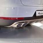 старт продаж Porsche Macan в АвтоСпецЦентре - 34