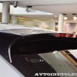старт продаж Porsche Macan в АвтоСпецЦентре - 36