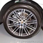старт продаж Porsche Macan в АвтоСпецЦентре - 44