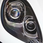 старт продаж Porsche Macan в АвтоСпецЦентре - 41