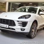 старт продаж Porsche Macan в АвтоСпецЦентре - 49