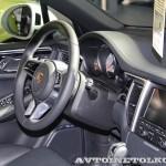 старт продаж Porsche Macan в АвтоСпецЦентре - 26