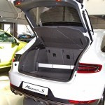 старт продаж Porsche Macan в АвтоСпецЦентре - 2
