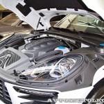 старт продаж Porsche Macan в АвтоСпецЦентре - 28