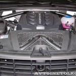 старт продаж Porsche Macan в АвтоСпецЦентре - 29